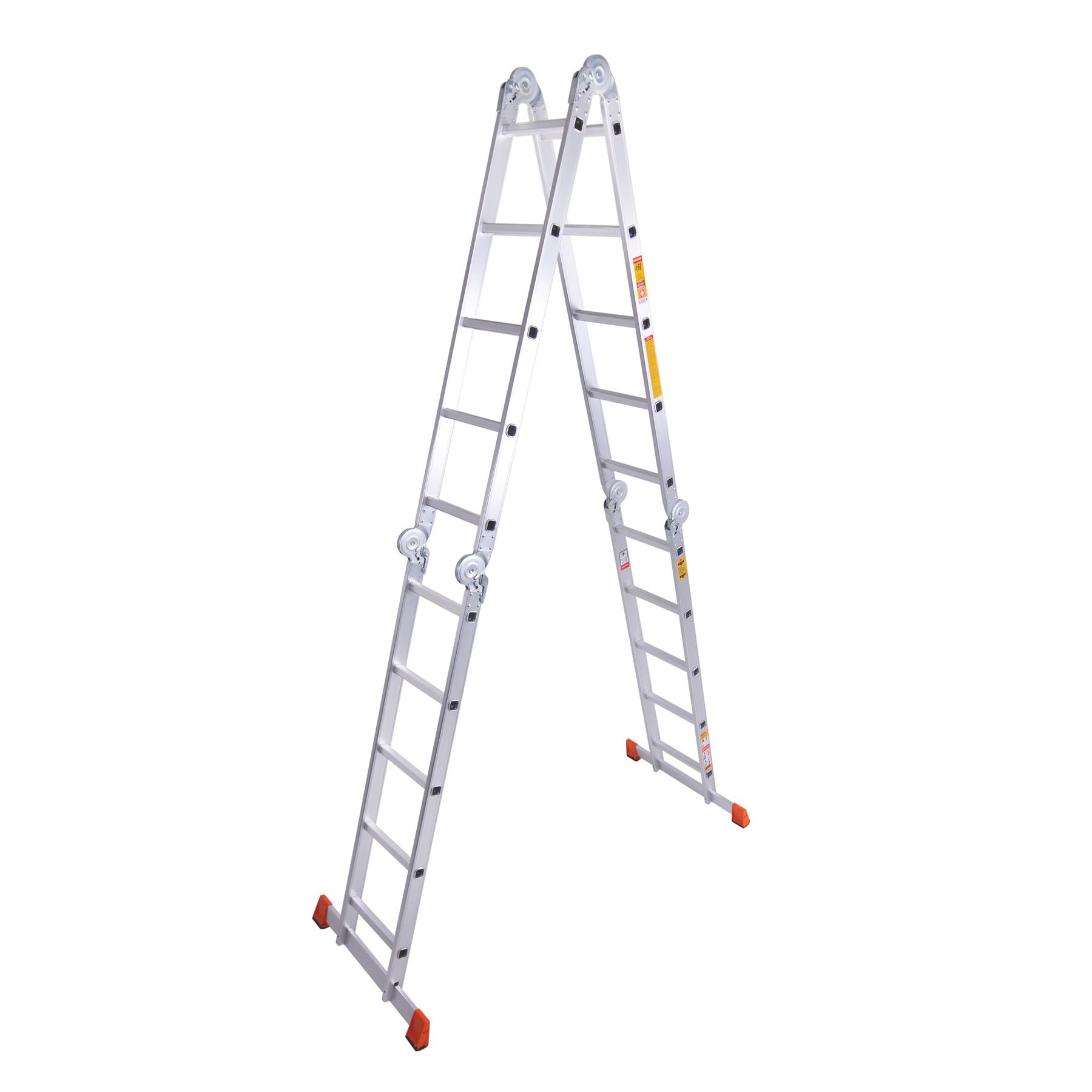 лестница трансформер в А образной форме