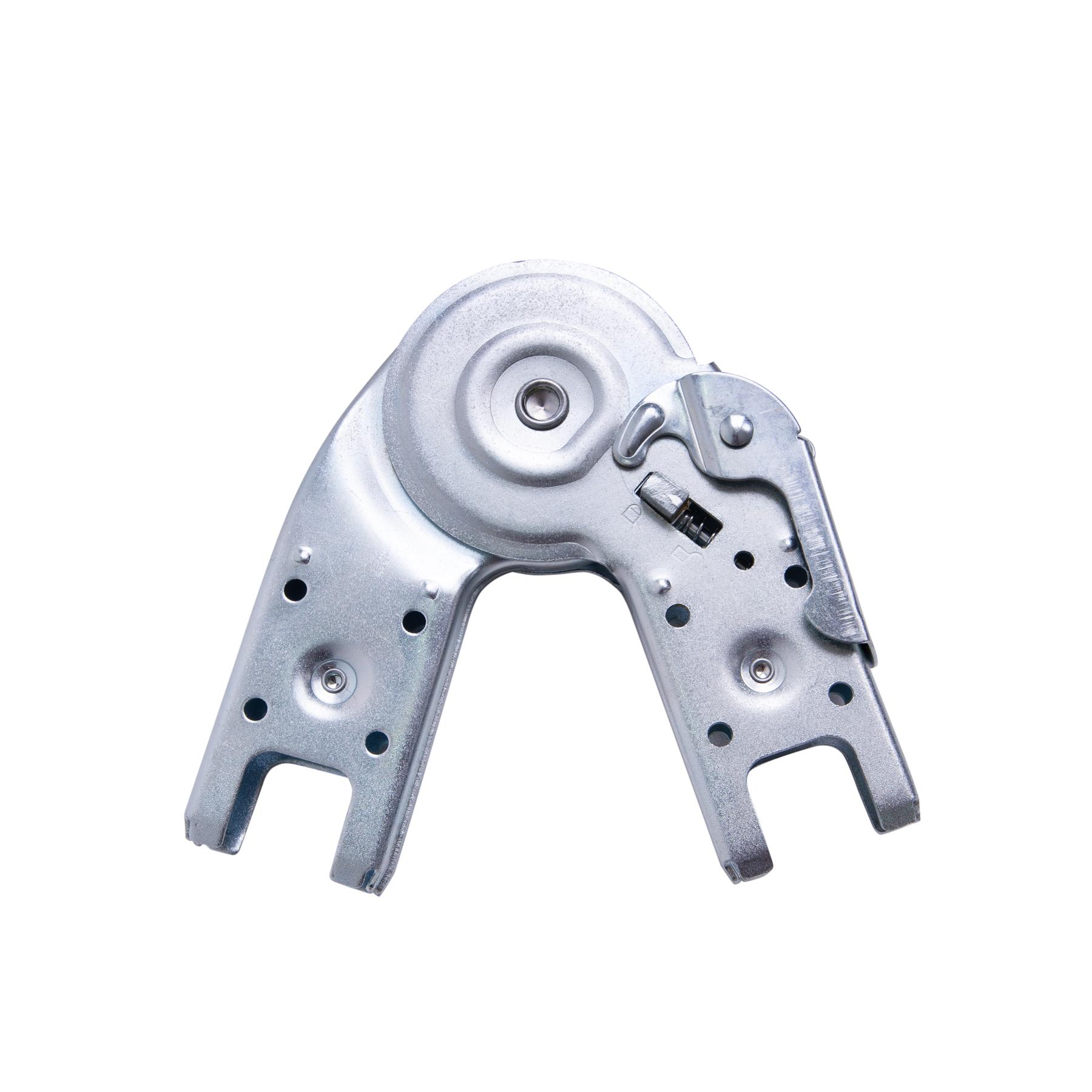 Шарнирный механизм алюминиевый для лестниц трансформеров
