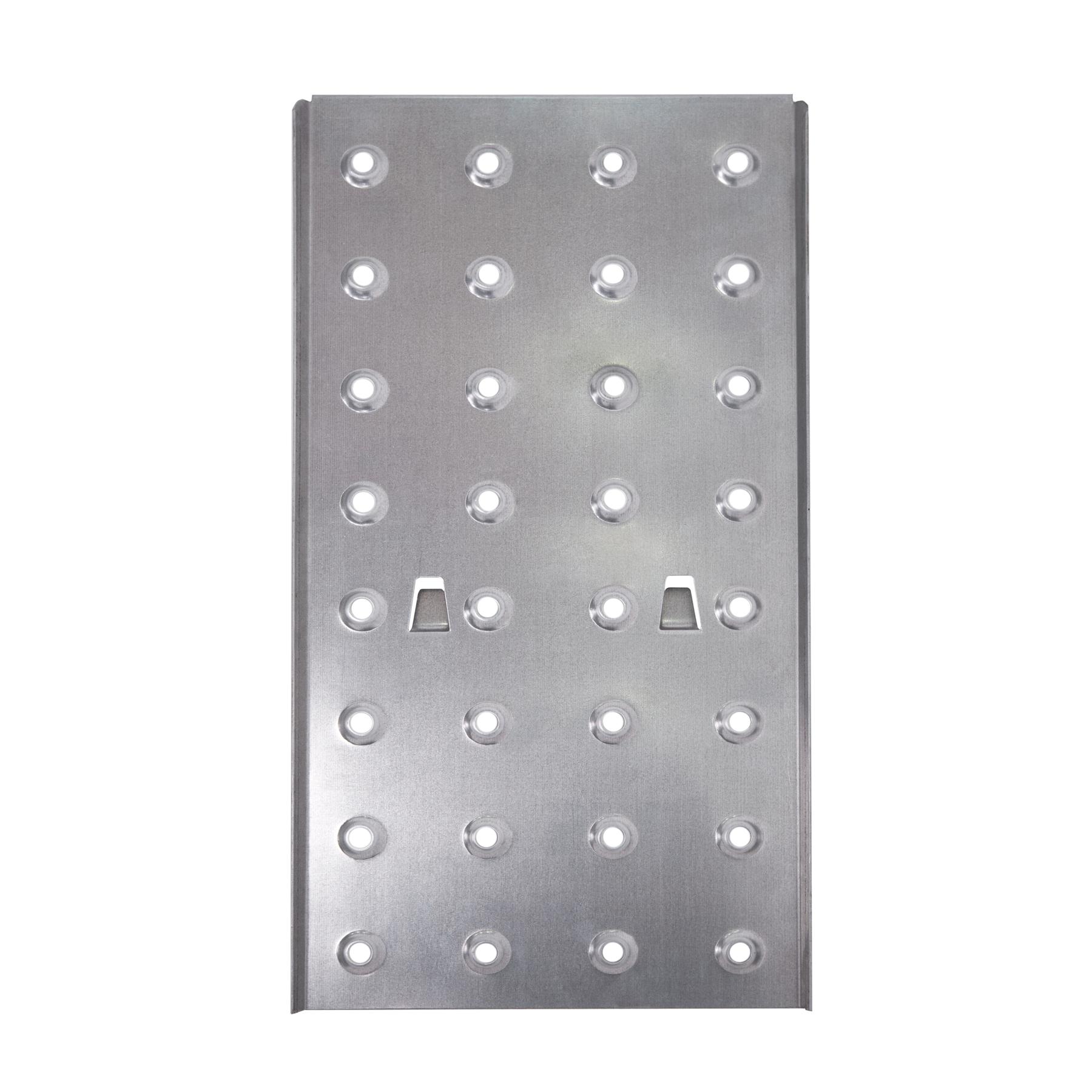 Платформа стальная комплект к шарнирной лестнице